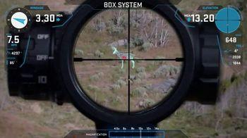 Sig Sauer Ballistic Data Xchange TV Spot, 'How to Use BDX Riflescopes and Rangefinders'