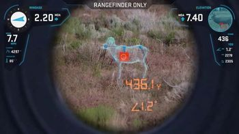 Sig Sauer Ballistic Data Xchange TV Spot, 'How to Use BDX Riflescopes and Rangefinders' - Thumbnail 4