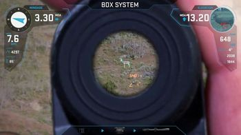 Sig Sauer Ballistic Data Xchange TV Spot, 'How to Use BDX Riflescopes and Rangefinders' - Thumbnail 6