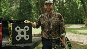 Bone Collector Combo Target TV Spot, 'Fused Layers' Featuring Michael Waddell - Thumbnail 1