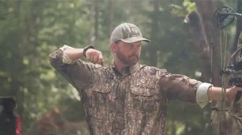 Bone Collector Combo Target TV Spot, 'Fused Layers' Featuring Michael Waddell - Thumbnail 5