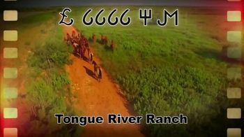 6666 Ranch Return to the Remuda Sale TV Spot, 'Cowboy Tradition' - Thumbnail 2
