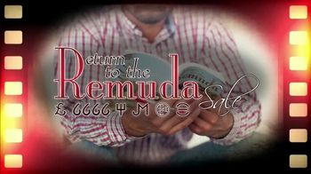 6666 Ranch Return to the Remuda Sale TV Spot, 'Cowboy Tradition' - Thumbnail 4