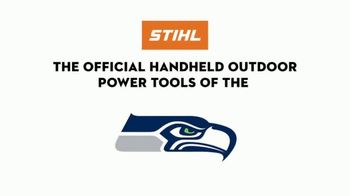 STIHL TV Spot, 'Real STIHL: Battery Power' Song by Sacha James Collisson - Thumbnail 10