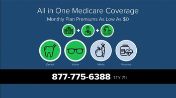 eHealthInsurance Services TV Spot, 'Medicare Doesn't Cover Everything' - Thumbnail 5