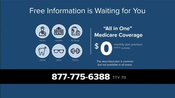 eHealthInsurance Services TV Spot, 'Medicare Doesn't Cover Everything' - Thumbnail 7