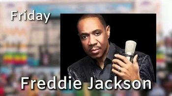 Charles H. Wright Museum of African American History TV Spot, '37th African World Festival' Song by Freddie Jackson - Thumbnail 4