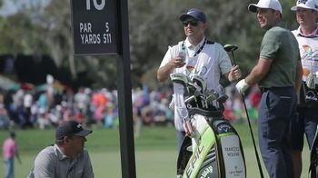 Callaway TV Spot, 'Every Tour' - 38 commercial airings
