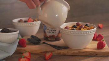 Yummy Doh TV Spot, 'Raw Cookie Dough' - Thumbnail 3