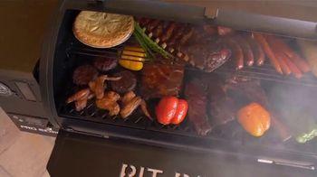 Pit Boss Grills TV Spot, '8-in-1 Versatility' - Thumbnail 1