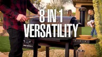 Pit Boss Grills TV Spot, '8-in-1 Versatility' - Thumbnail 4