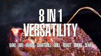 Pit Boss Grills TV Spot, '8-in-1 Versatility' - Thumbnail 5
