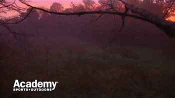 Academy Sports + Outdoors TV Spot, 'Prepping for Deer Season: Magellan Outdoors Camo' Ft. Mike Stroff - Thumbnail 2