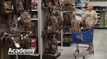 Academy Sports + Outdoors TV Spot, 'Prepping for Deer Season: Magellan Outdoors Camo' Ft. Mike Stroff - Thumbnail 5