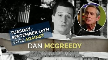 NRCC TV Spot, 'Dan McGreedy' - Thumbnail 9