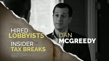NRCC TV Spot, 'Dan McGreedy' - Thumbnail 2
