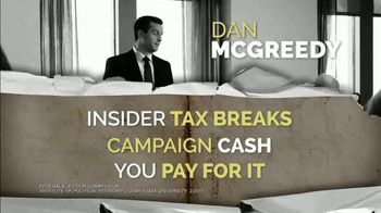 NRCC TV Spot, 'Dan McGreedy' - Thumbnail 7