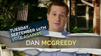 NRCC TV Spot, 'Dan McGreedy' - Thumbnail 8