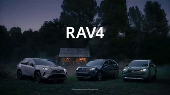 2019 Toyota RAV4 TV Spot, 'Bring the Heat' Song by Ohio Players [T1] - Thumbnail 10