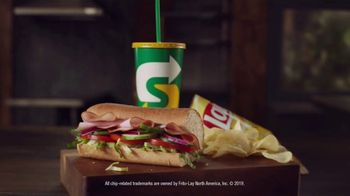 Subway TV Spot, 'Hunger Action Month' - Thumbnail 6