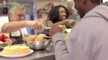 Subway TV Spot, 'Hunger Action Month' - Thumbnail 8
