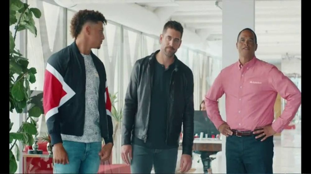 State Farm TV Commercial, 'Tables Have Turned' Featuring ...