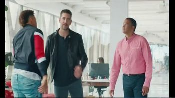 State Farm TV Spot, 'Tables Have Turned' Featuring Aaron Rodgers, Patrick Mahomes