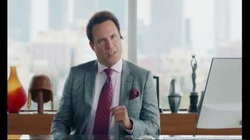 State Farm TV Spot, 'Tables Have Turned' Featuring Aaron Rodgers, Patrick Mahomes - Thumbnail 4