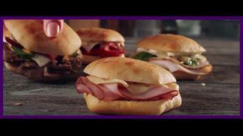 Subway Sliders TV Spot, 'Nos gusta ahorrar para poder gastar' [Spanish] - Thumbnail 10