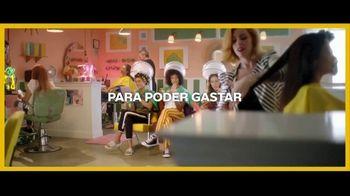 Subway Sliders TV Spot, 'Nos gusta ahorrar para poder gastar' [Spanish] - Thumbnail 6