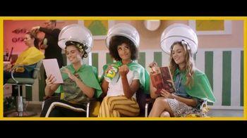 Subway Sliders TV Spot, 'Nos gusta ahorrar para poder gastar' [Spanish]