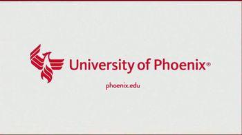University of Phoenix TV Spot, 'WE tv: Top 3 Boss Moves' - Thumbnail 9