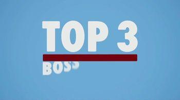 University of Phoenix TV Spot, 'WE tv: Top 3 Boss Moves' - Thumbnail 1
