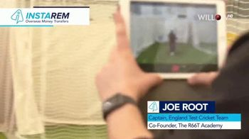 InstaReM TV Spot, 'Cricket Training Camp' - Thumbnail 2