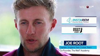 InstaReM TV Spot, 'Cricket Training Camp' - Thumbnail 3