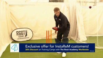 InstaReM TV Spot, 'Cricket Training Camp' - Thumbnail 5