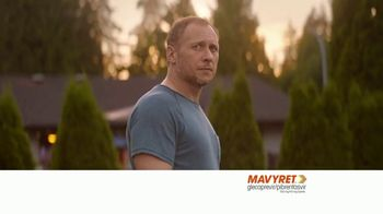 MAVYRET TV Spot, 'In Only Eight Weeks' - Thumbnail 1