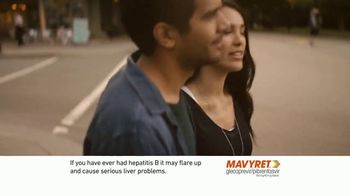 MAVYRET TV Spot, 'In Only Eight Weeks' - Thumbnail 4