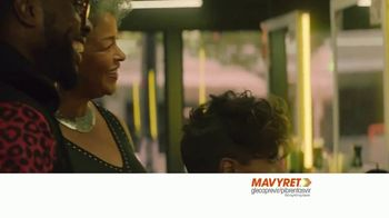 MAVYRET TV Spot, 'In Only Eight Weeks' - Thumbnail 5