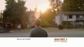 MAVYRET TV Spot, 'In Only Eight Weeks' - Thumbnail 7
