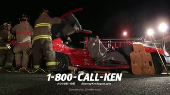Kenneth S. Nugent: Attorneys at Law TV Spot, 'Semi-Truck' - Thumbnail 1