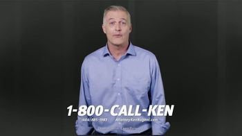 Kenneth S. Nugent: Attorneys at Law TV Spot, 'Semi-Truck' - Thumbnail 3