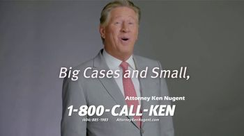 Kenneth S. Nugent: Attorneys at Law TV Spot, 'Semi-Truck' - Thumbnail 9