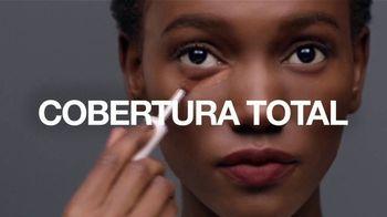 Maybelline New York Super Stay Concealer TV Spot, 'Despierta toda la noche' [Spanish] - Thumbnail 5