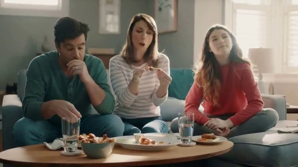 Frigidaire Tv Commercial Air Fry In Your Oven Ispot Tv