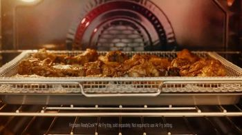 Frigidaire TV Spot, 'Air Fry in Your Oven' - Thumbnail 5
