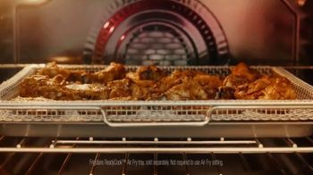 Frigidaire TV Spot, 'Air Fry in Your Oven' - Thumbnail 6