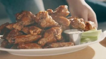 Frigidaire TV Spot, 'Air Fry in Your Oven' - Thumbnail 7