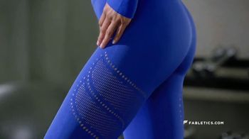 Fabletics.com TV Spot, 'It's Back' - 714 commercial airings