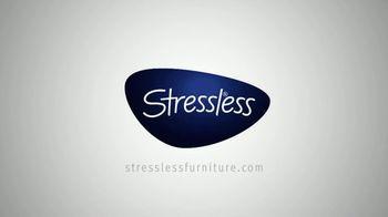 Ekornes Stressless TV Spot, 'Recover' - Thumbnail 10